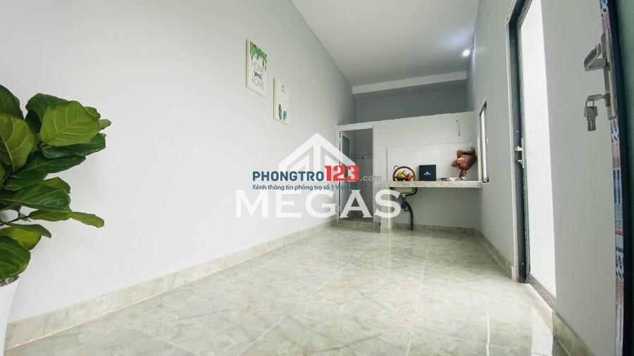 Phòng mới 100% ngay ĐH Văn Hiến-Khuông Việt- có thang máy- giảm 1tr/3 tháng đầu
