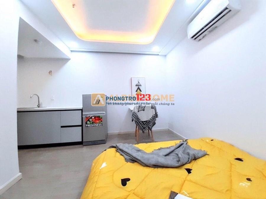 Căn hộ Thủ Đức đường Phạm Văn Đồng gần GIGAMALL Full nội thất - Thoáng mát - Tự do giờ giấc - Mới 100%