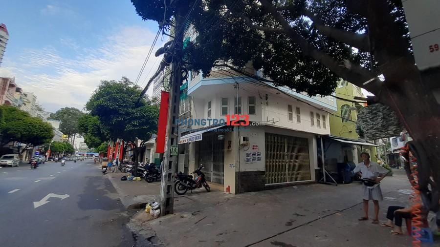 2 Mặt tiền Lãnh Binh Thăng, Q.11 - Kế chung cư Tuệ Tĩnh