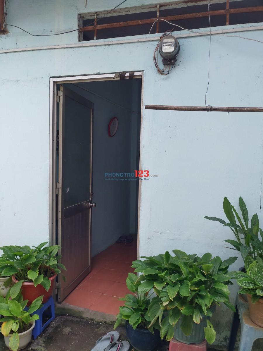 Phòng Trọ Quận 7 Trần Xuân Soạn, gần cầu Rạch Ông
