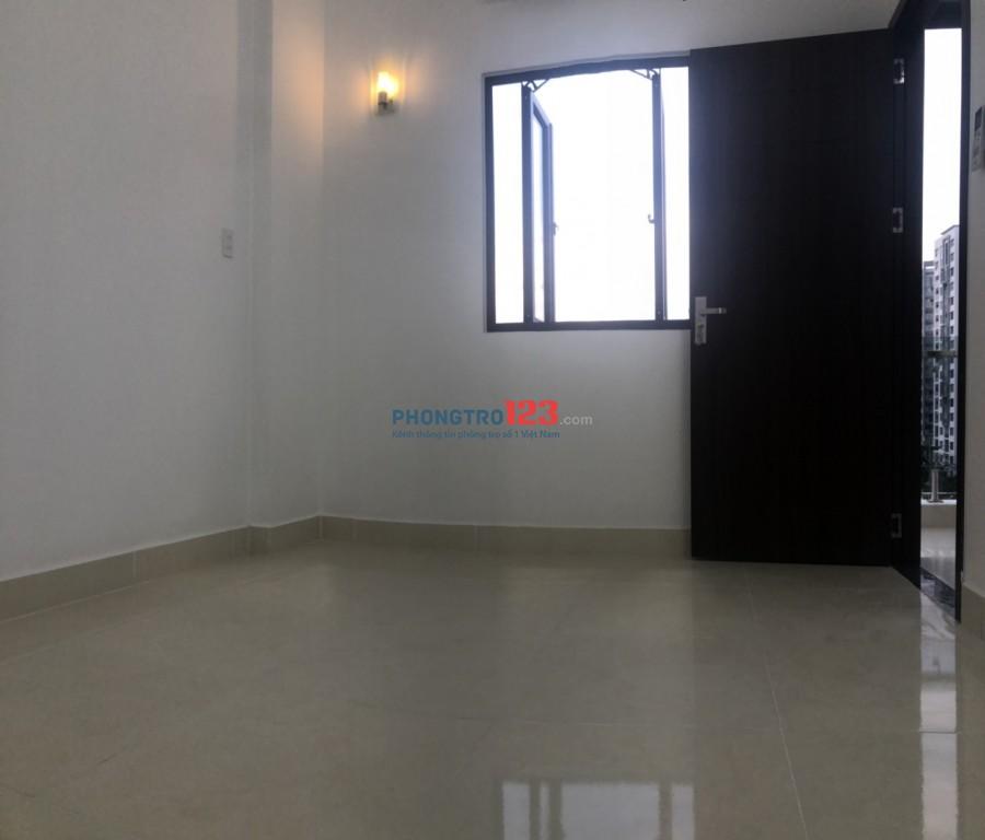 Phòng trọ sát ngay AEON Tân Phú, phòng mới sang trọng sạch sẽ