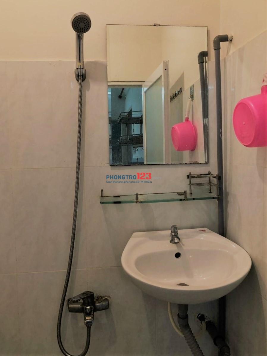 Phòng ở ghép, ký túc xá sinh viên, người đi làm bao điện nước ngay Lotte Cộng Hòa,Quận Tân Bình