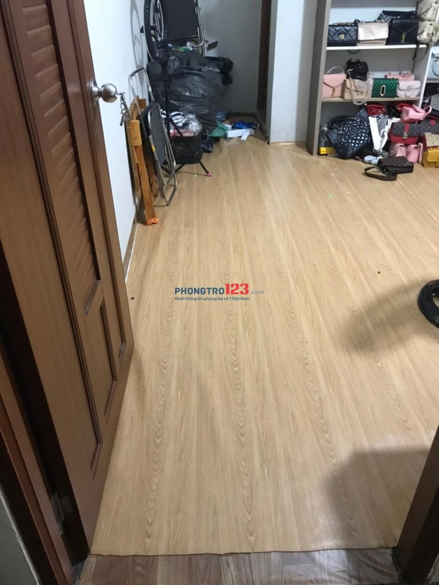 Cho thuê phòng trọ giá rẻ quận Tân Bình, có wifi, full nội thất