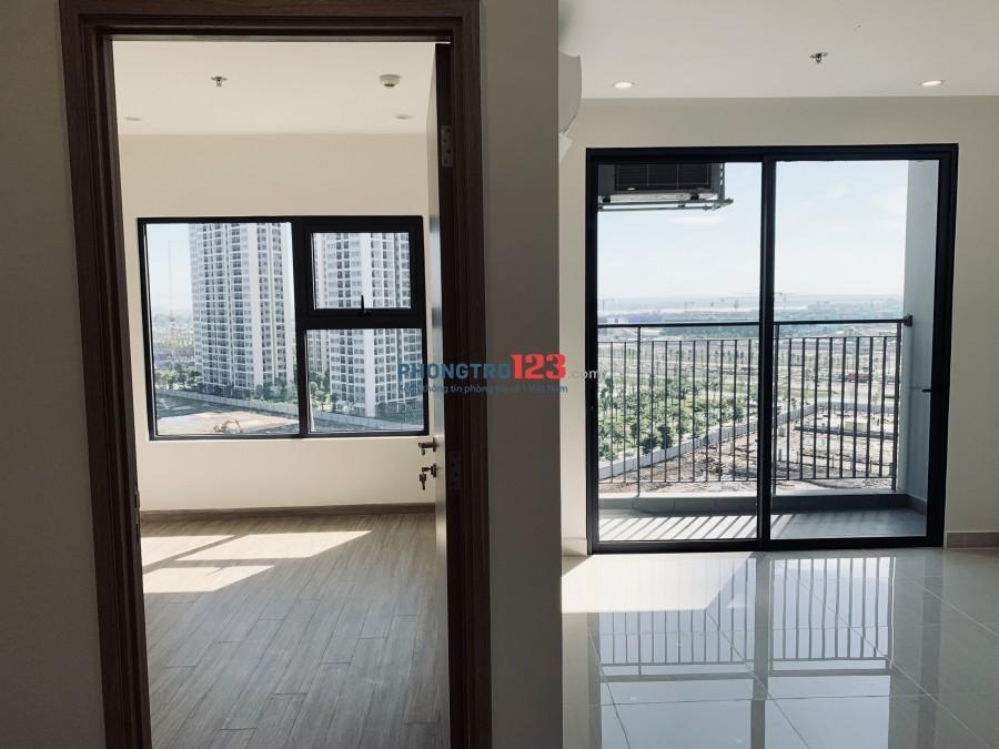 Cho thuê căn hộ mới, rộng rãi, thoáng mát giá rẻ tại Tp. HCM