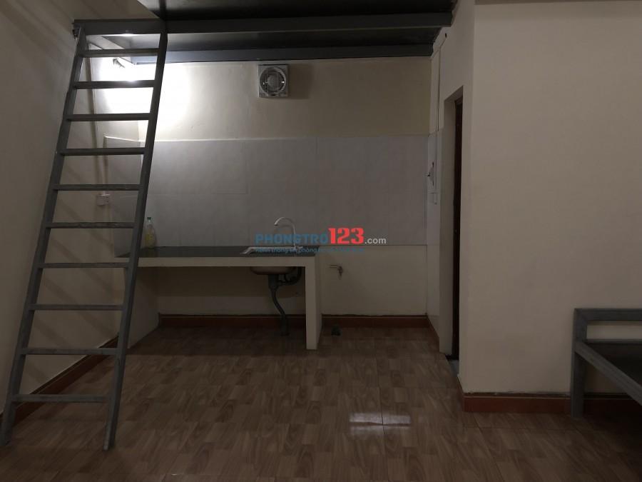 Phòng trọ khép kín giá rẻ Long Biên 30m2