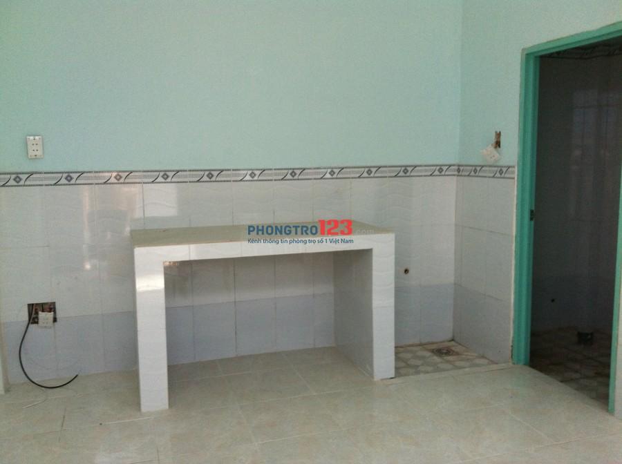 Cho thuê nhà trọ tại 763/2/23 Đường Trường Chinh, Phường Tây Thạnh, Quận Tân Phú, Hồ Chí Minh