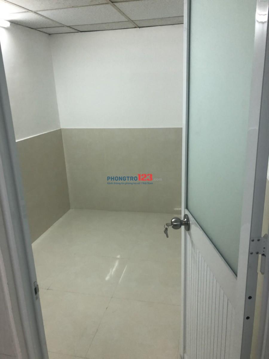Cho thuê nhà nguyên căn 5x10 tại 11/33 Đông Hưng Thuận 21 P ĐHT Q12 giá 5tr/th