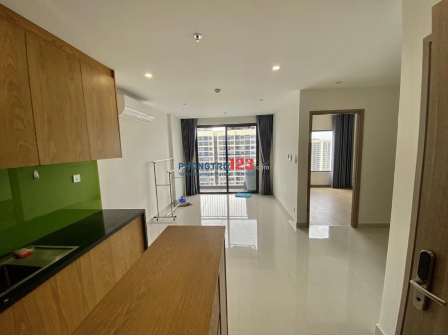Mình cần cho thuê căn hộ 1PN + 1WC tại Vinhome quận 9