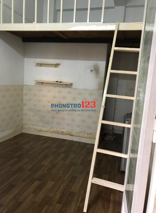 Cho thuê phòng trọ đẹp giá rẻ quận Tân Bình