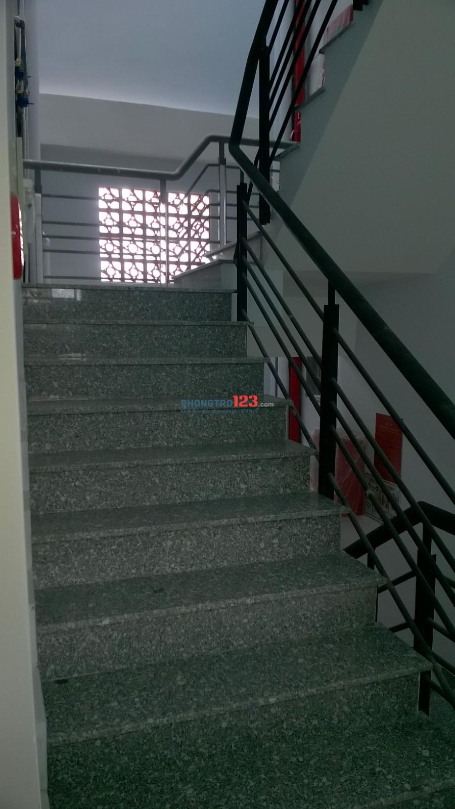 Phòng cho thuê CÓ GÁC ĐẸP giá rẻ đường Lê Trọng Tấn, Tân Phú