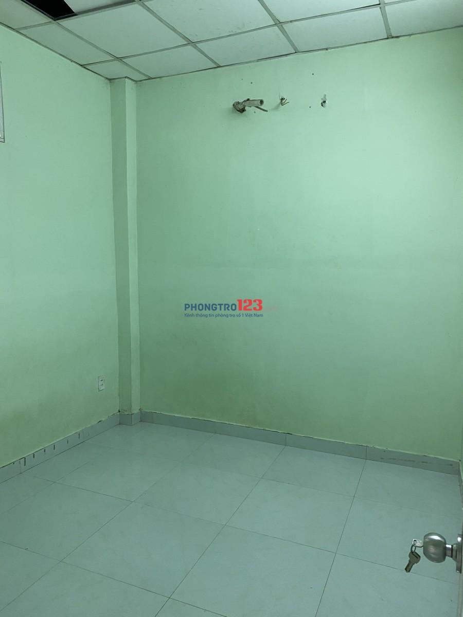 Cho Thuê Nhà Nguyên Căn, 2 PN, ngay trung tâm, Phan Văn Trị, P11,BT. LH Phúc 0901408474