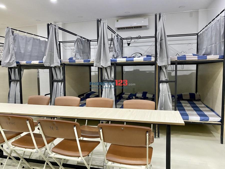 Phòng trọ Tân Phú giá rẻ giờ giấc tự do đầy đủ tiện ích