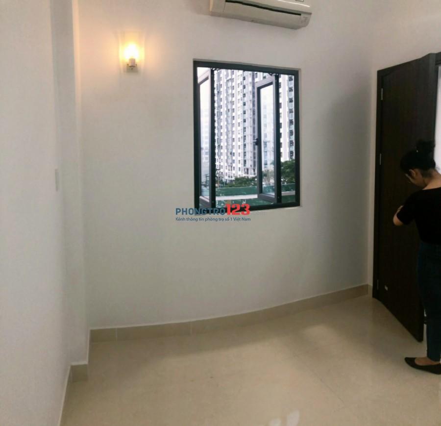 Phòng Mới 100%, Yên Tĩnh Ngay AEON TÂN PHÚ, Lê Trọng Tấn, Trường Chinh, Ngã Tư 4 Xã, Đại Học Công Nghệ Thực Phẩm TPHCM