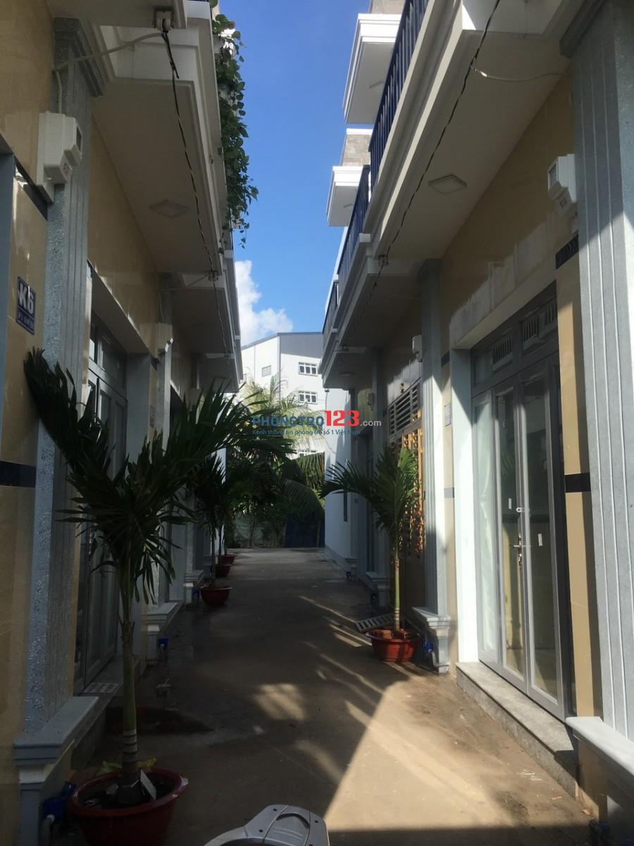 Cần cho thuê nhà nguyên căn mới xây - Mỹ Yên-Bình Chánh