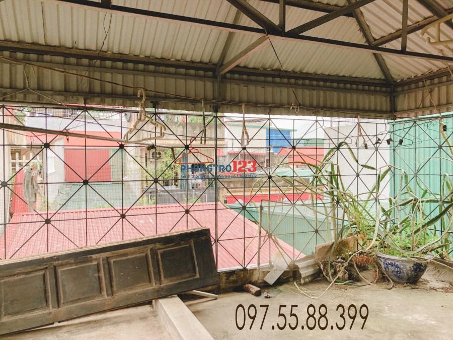 Nhà Chính Chủ 60m2 Gần Viện Quân Đội 108, Nhà Hát Lớn, Hồ Gươm