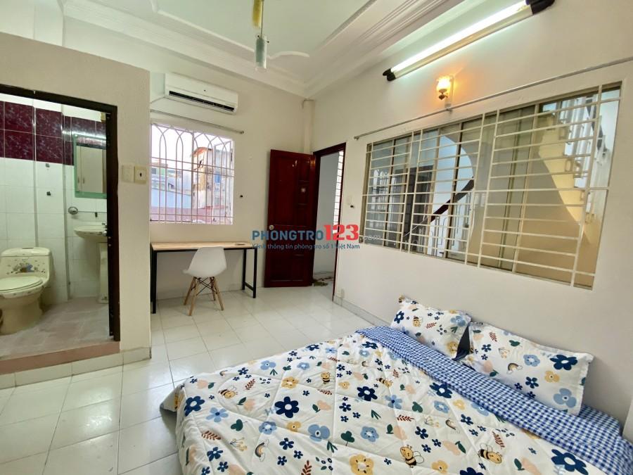 CHDV cho thuê giá rẻ, đầy đủ nội thất