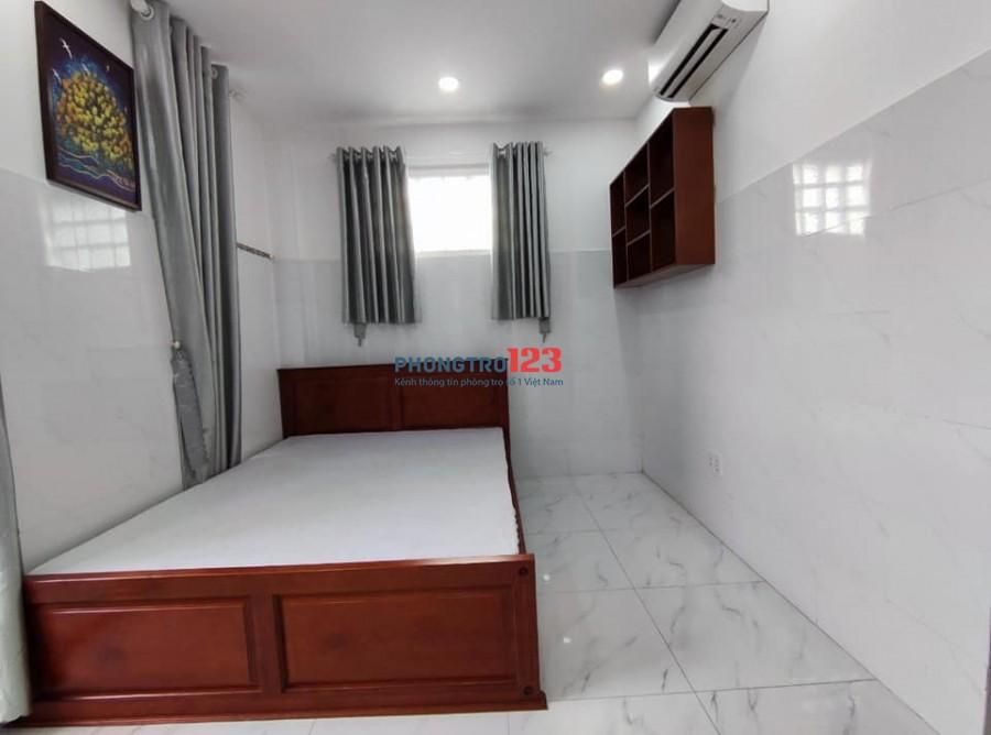Căn Hộ Full Nội Thất Giá Rẻ P14 Tân Bình Như Hình