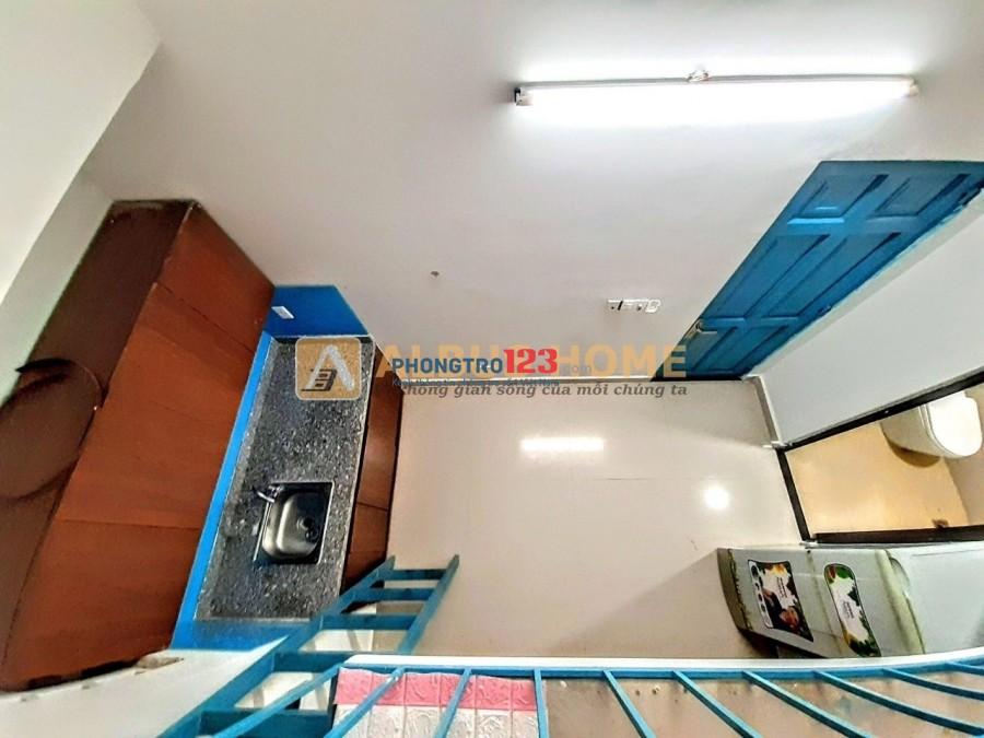Duplex đủ nội thất_Có ban công_Aeon Tân Phú_Chợ Tân Hương_Nguyễn Sơn_Thoại Ngọc Hầu_Đồng Đen_Văn cao