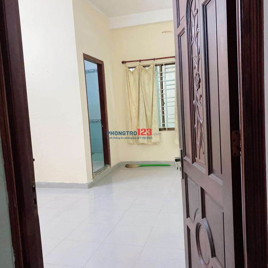 Phòng cho thuê 25m2, Đường Quang Trung, 2,5 triệu/ tháng