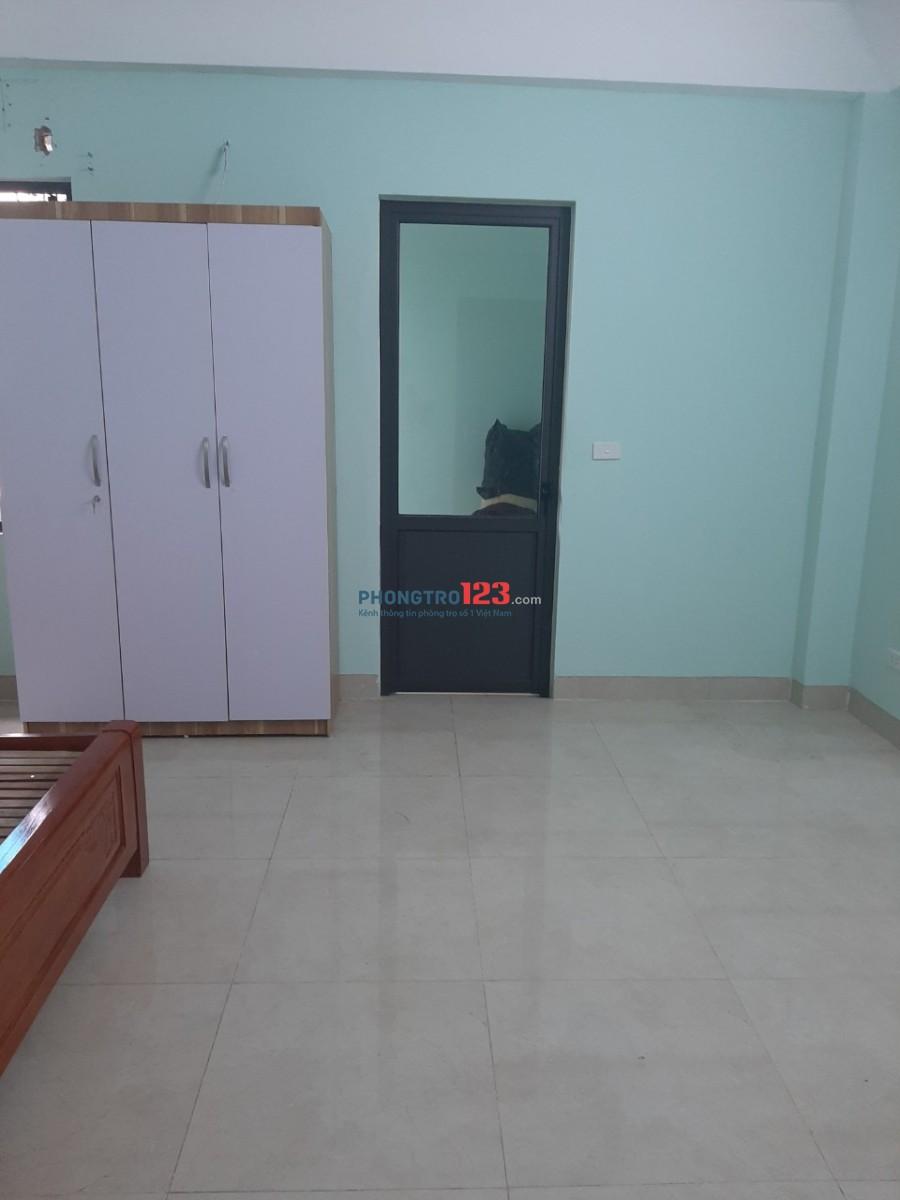 Chính chủ cho thuê CCMN ngõ 10 Đại Linh, Trung Văn giá 3,3 triệu/tháng.