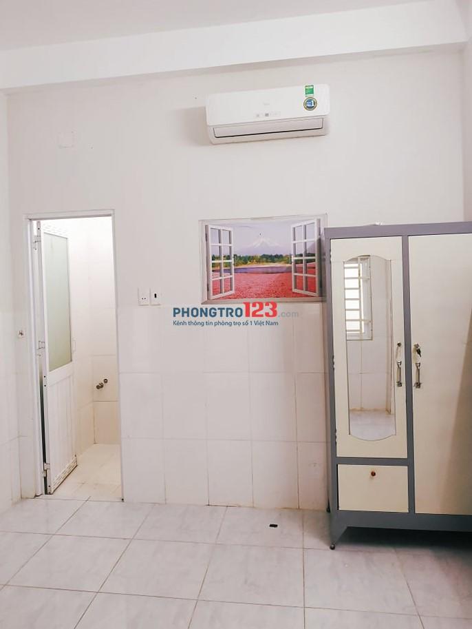Cho thuê phòng giờ giấc tự do, đủ tiện nghi 178 Phạm văn Bạch, Quận Tân Bình