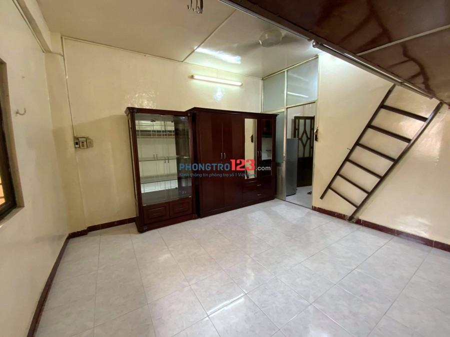 Cho thuê nhà chung cư Viễn Đông 26m2