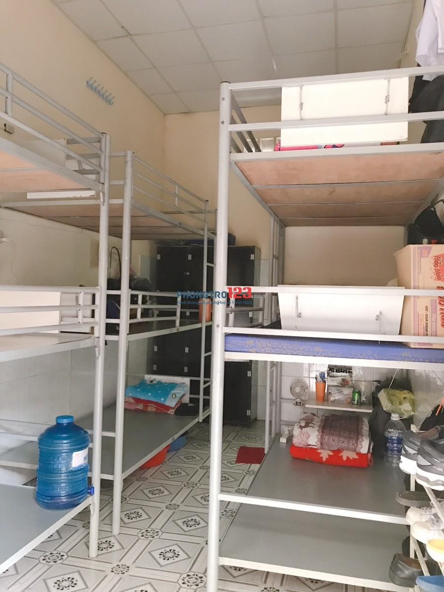 Phòng trọ dành cho sinh viên và thu nhập thấp