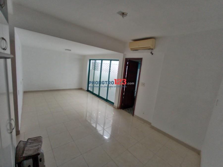 Phòng cho thuê giá rẻ chợ Phạm Văn Hai Quận Tân Bình