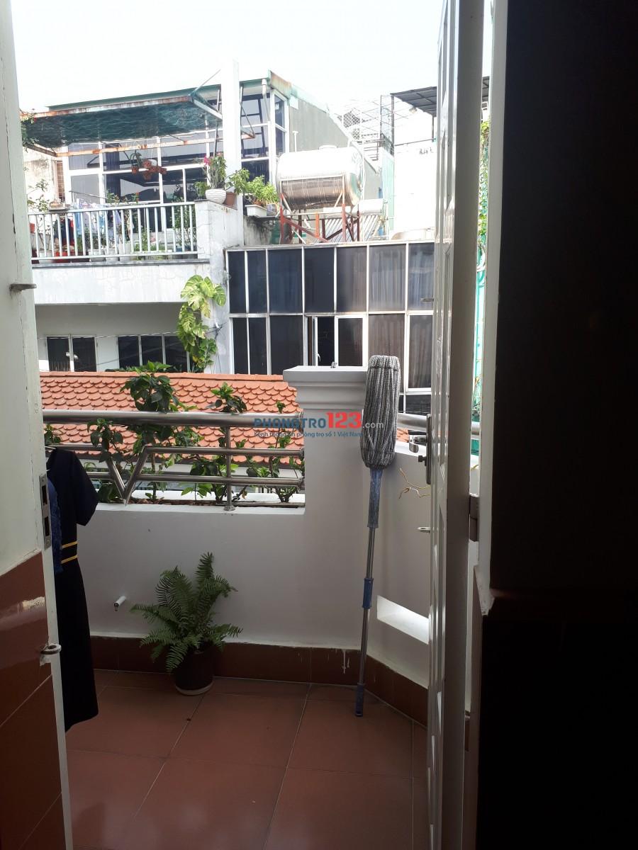Cho thuê phòng trọ mới diện tích từ 12m2 đến 40m2 đường Nguyễn Văn Công, Gò Vấp