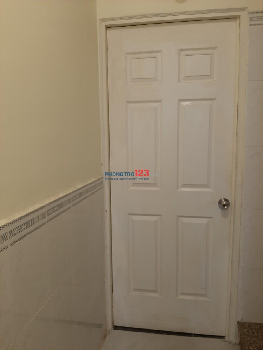 Phòng trọ Sạch đẹp - Quận 7 PMH