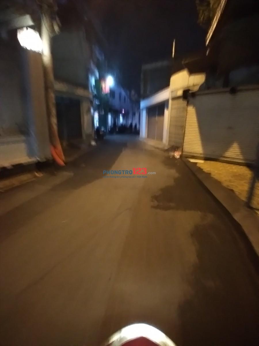 Căn hộ 36m2 Quận Tân Bình di chuyển 15 phút là đến Quận 1