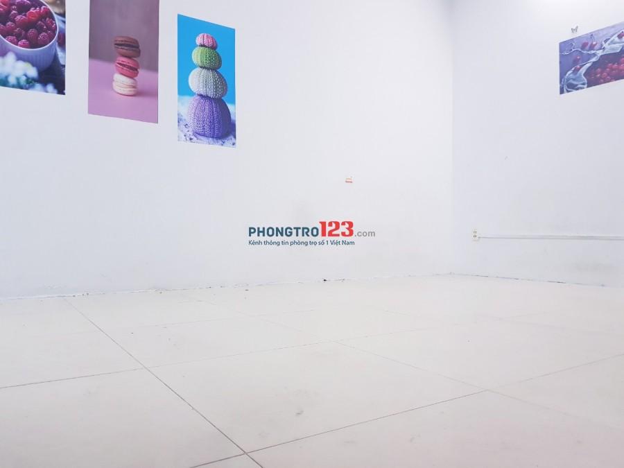 Phòng 2 TRIỆU, giờ giấc tự do- Nguyễn Văn Lượng, gần Lotte Gò Vấp