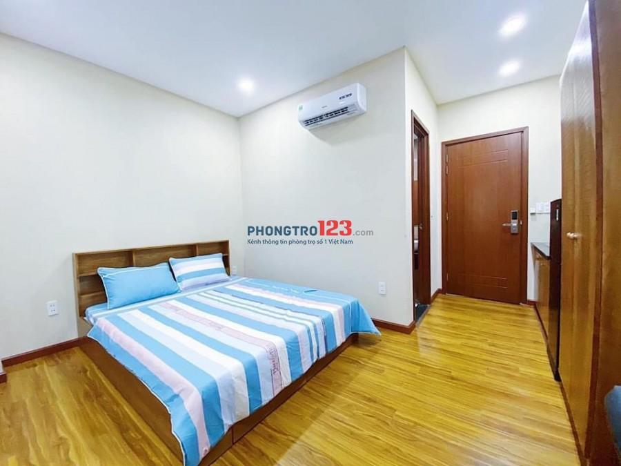 Cho thuê phòng trọ giá từ 2tr7 khu vực trung tâm Q7