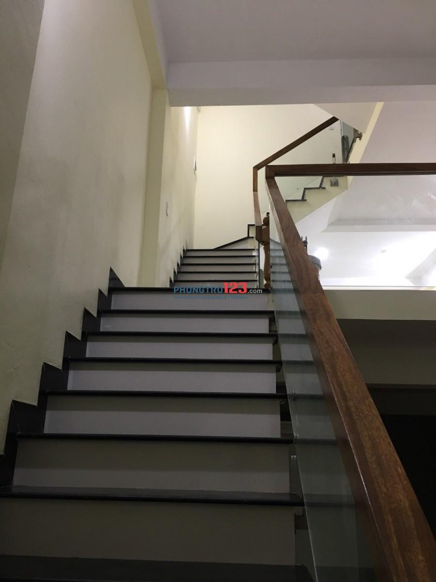 Cho thuê nhà làm văn phòng quận Hoàng Mai