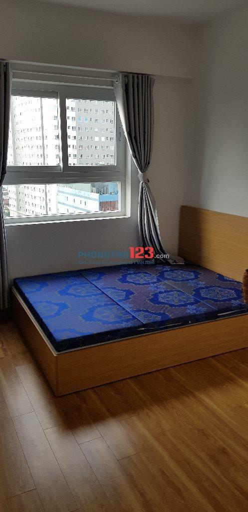Cho thuê căn hộ Prosper, Phan Văn Hớn, Q12. DT 65m2-2pn.2wc có nội thất. Gia 8,5 triệu