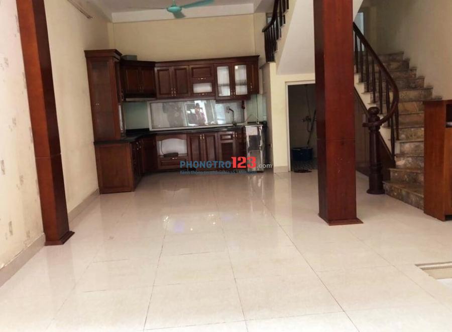 HomeStay 387 Vũ Tông Phan, đầy đủ đồ, chỉ 1.25tr/người