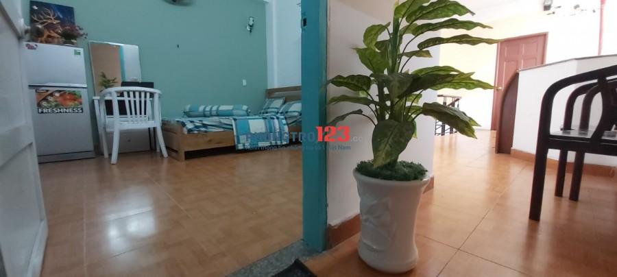 Phòng Đẹp thoáng mát đầy đủ Tiện Nghi FULL nội thất Cộng Hoà Q. Tân Bình