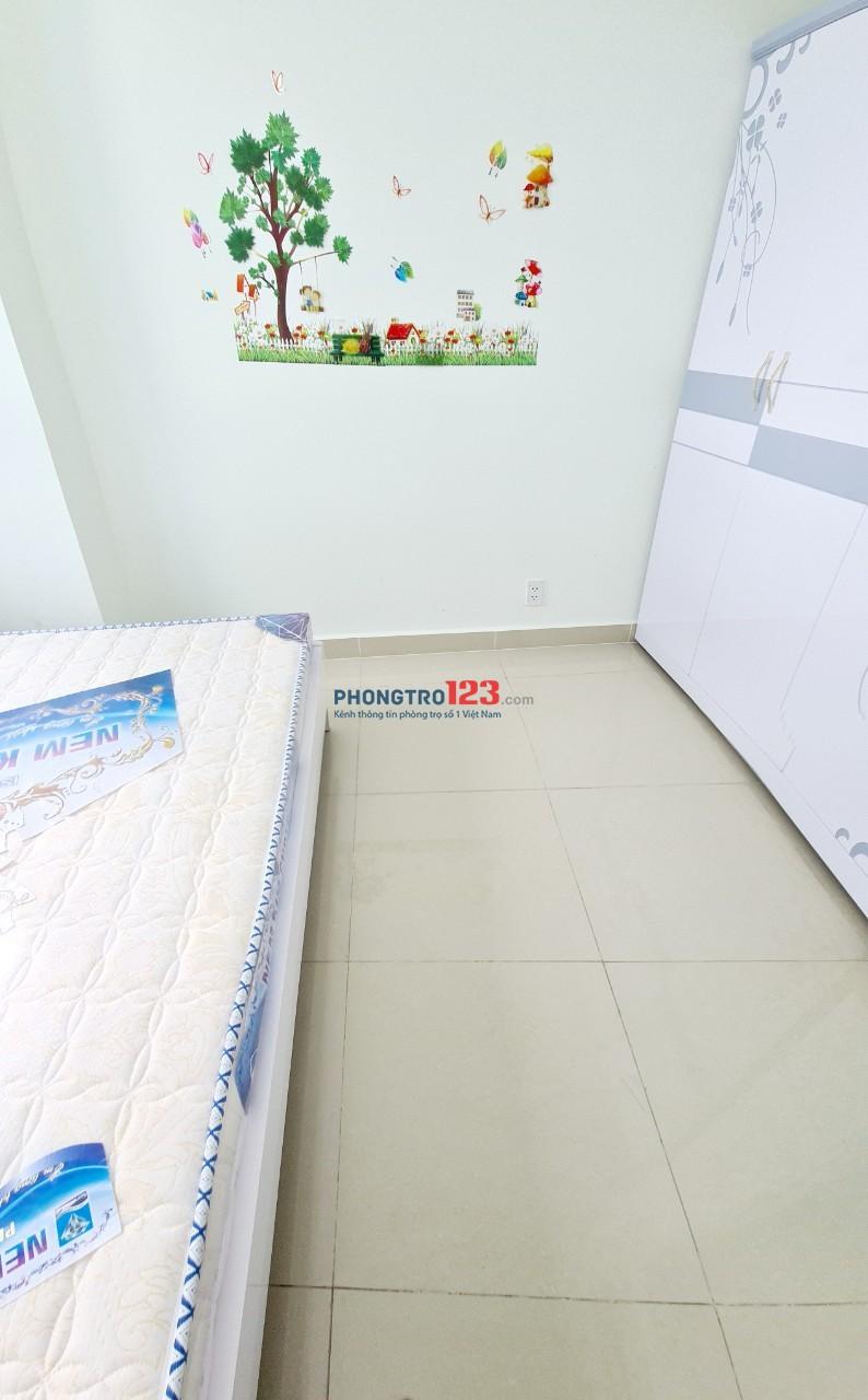 Cho thuê CH Topaz Home: 70m2, 3 phòng ngủ, đầy đủ nội thất đẹp 70m2, 3PN giá: 11 tr/tháng