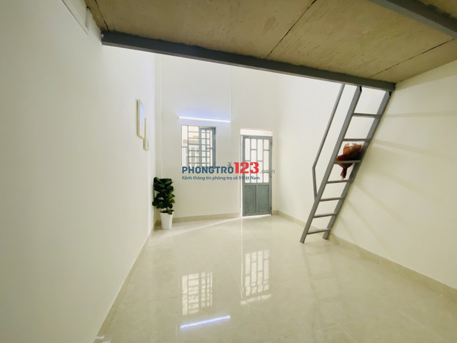 Khai trương toà nhà cho thuê tại Hoà Bình- Tân Phú - giá 3tr->3tr2