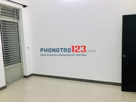 Phòng trọ giá rẻ Gò Vấp Phạm Văn Chiêu