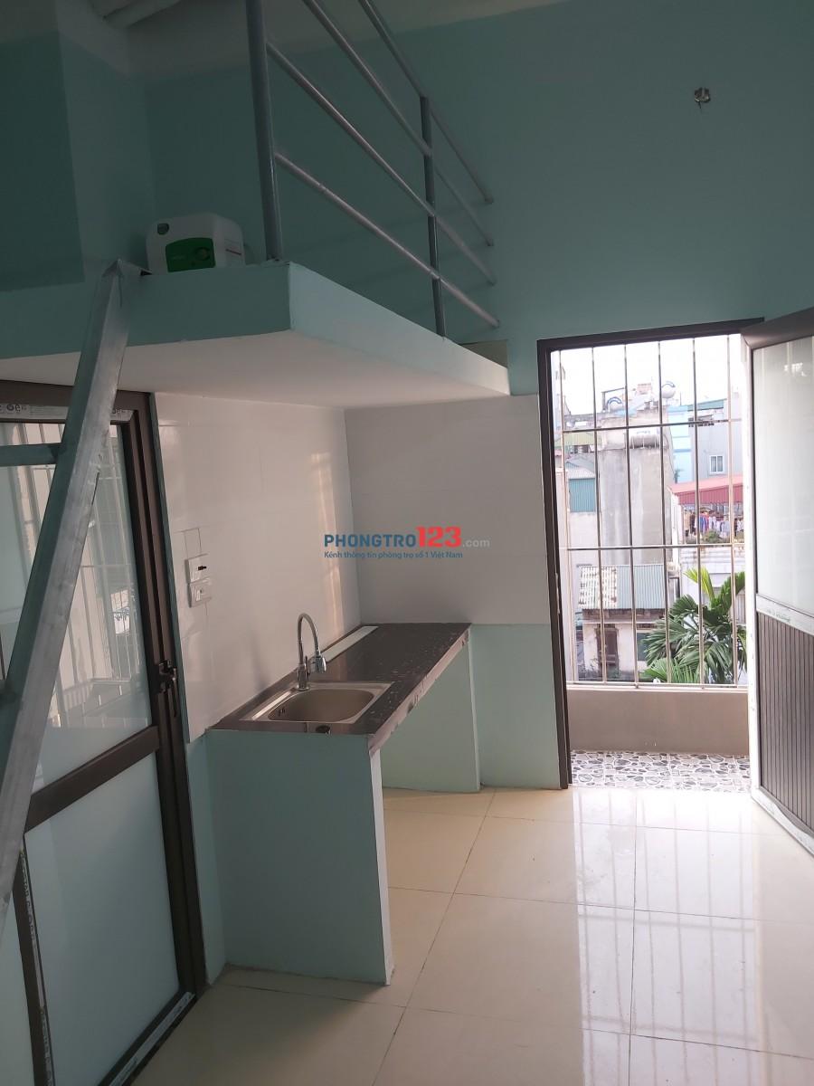 Phòng ccmn khép kín, thang máy, đủ tiện nghi