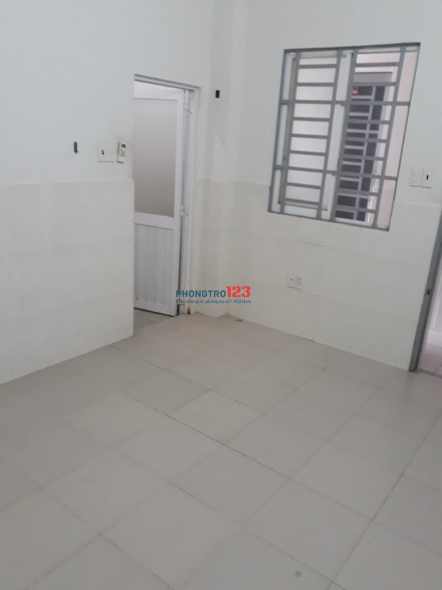 Phòng trọ gần Đại Học Văn Lang cơ sở 3 - Dương Quảng Hàm Gò VấP