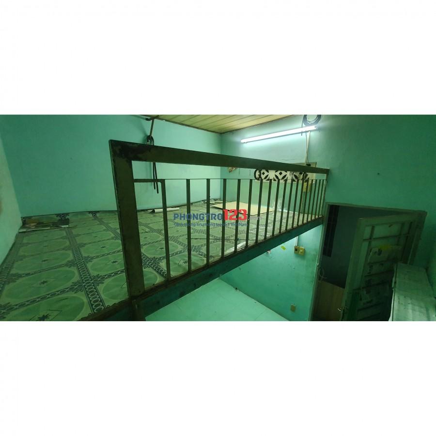 Gác lửng phòng 12m² (Bao điện nước wifi)