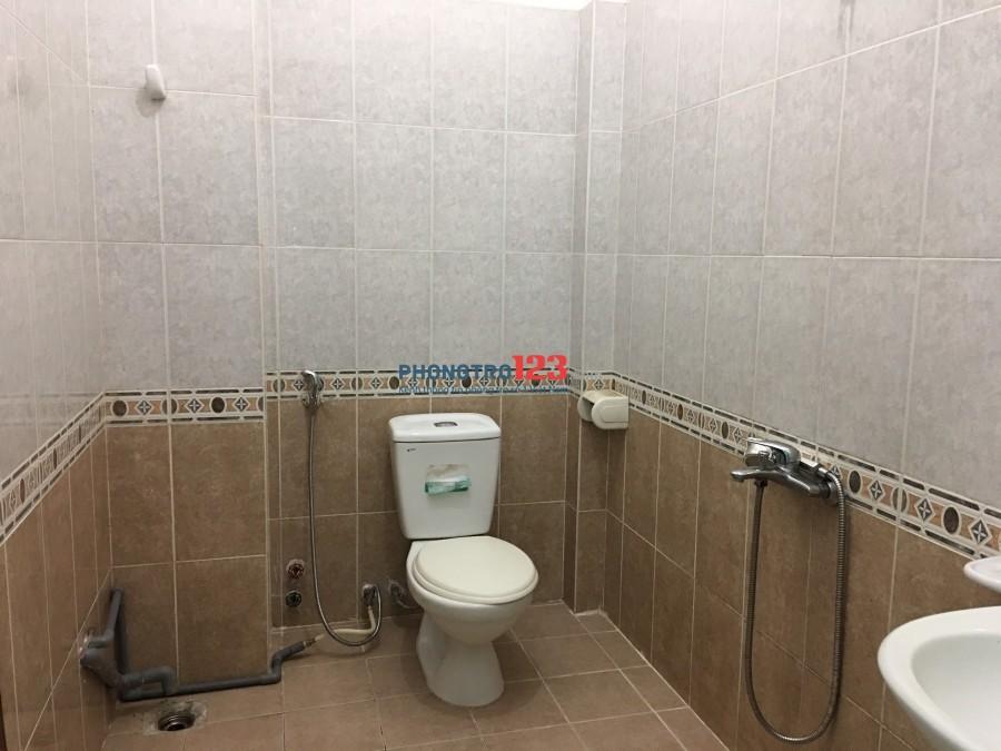 Phòng cho thuê gần ngay cầu SG Q2 - Giá cực mềm cực hữu nghị!