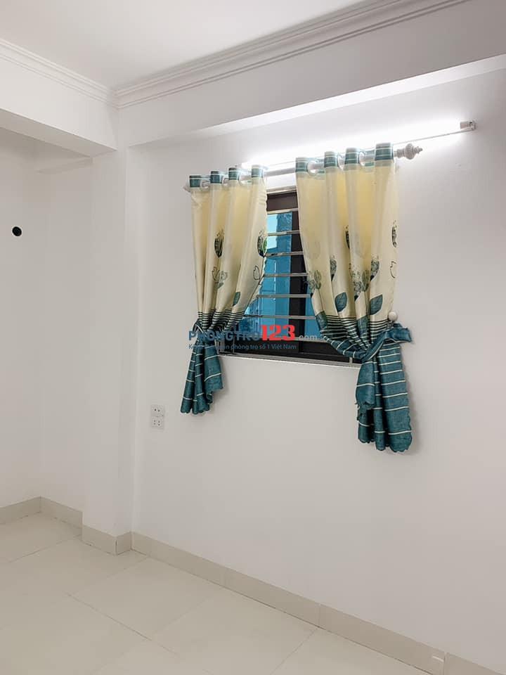 Chung cư mini full nội thất tại phố Mễ Trì Thượng