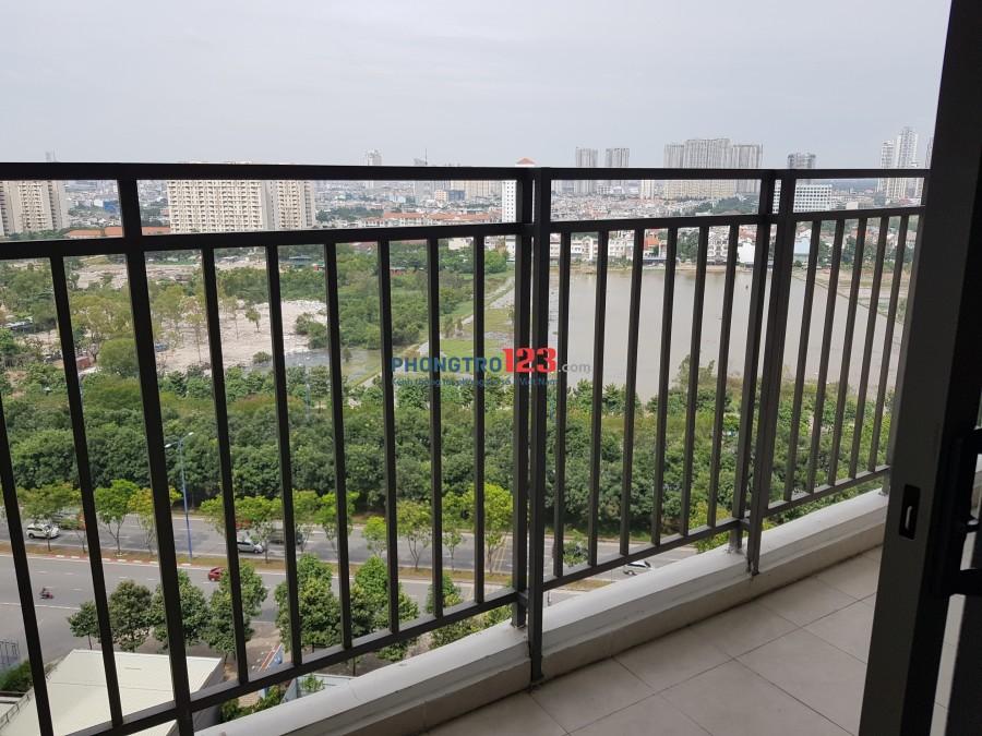 Share phòng căn hộ The Sun Avenue, Mai Chí Thọ Q2