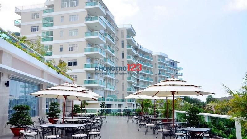 Cho thuê căn hộ nghĩ dưỡng 38m2 Ocean Vista Phú Hài Phan Thiết Bình Thuận giá 9tr/th