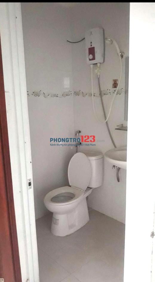 Cho thuê nhà NC 4,3x16 1 trệt 2 lầu tại 345/27 Trịnh Đình Trọng Phú Trung Tân Phú giá 14tr/th