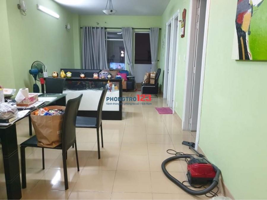 HOT HOT HOT -- Cho thuê chung cư Him Lam Nam SG