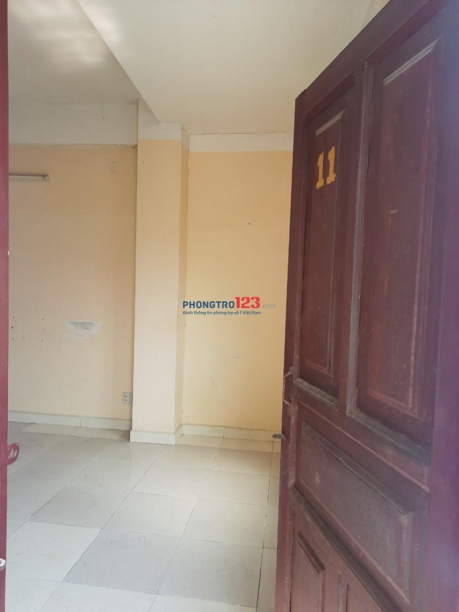 Phòng trọ cho thuê gần khu vực Aeon Bình Tân